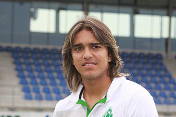 Marcelo Moreno Martins - SV Werder Bremen %282%29