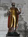 Marcenat église statue (1).JPG