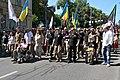 March of Ukraine's Defenders in Kiev, 2019.08.24 - 37.jpg