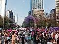 Marcha del Día de la Mujer, Ciudad de México, 2019-4.jpg