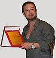 Marco Masini premiato.jpg