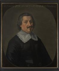 Marcus Otto, 1600-1674