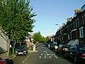 Margravine Gardens-St. Dunstan's Road, W6 - geograph.org.uk - 869062.jpg