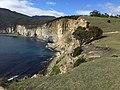 Maria Island Cliff.jpg