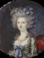 Marie-Gabrielle Capet - Portrait of a woman.png