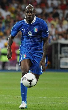 4e5c8939034 Balotelli playing for Italy in 2012.