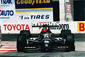 Mark Smith Long Beach Grand Prix 1993 Indy car race CART.jpg