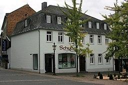 Markt in Siegburg