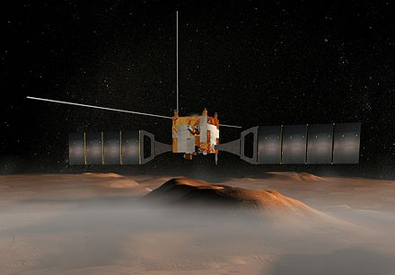 esa science amp technology mars express - HD 4600×3200