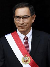 Foto de Martín Vizcarra