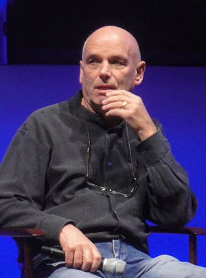 Martin Campbell - Campbell at CES 2012 – Panasonic James Bond film 50th Anniversary panel