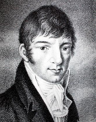 Hinrich Lichtenstein - Hinrich Lichtenstein ca. 1806