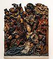 Martyrium der heiligen Katharina (Unterlindenmuseum Colmar) jm01271.jpg