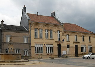 Marville, Meuse Commune in Grand Est, France