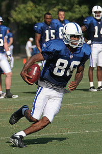 Marvin Harrison in 2007 Training Camp 2.jpg