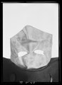 Mask till Gustav III buren vid operamaskeraden den 16 mars 1792 - Livrustkammaren - 18504.tif