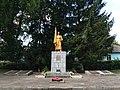 Mass Grave of Soviet soldiers, Onufriivka (2019-08-18) 01.jpg