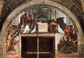 The Mass at Bolsena
