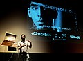 Master Classes by Academy Award Winner, Sound Designer, Resul Pookutty, at the 43rd International Film Festival of India (IFFI-2012), in Panaji, Goa on November 27, 2012.jpg