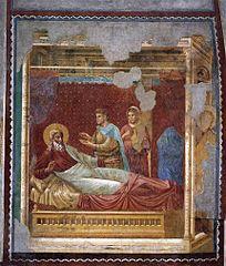 Isaac Rejecting Esau