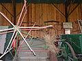 Matériel agricole espace moissonneuse.jpg