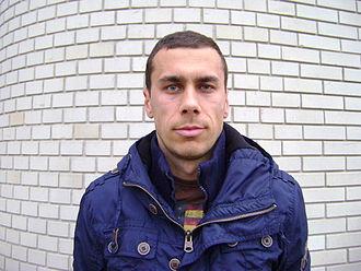 Mate Eterović - Image: Mate Eterović