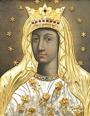 Our Lady of Miedzna