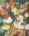 Maurice Prendergast (1858-1924) - Spring Flowers (1904).jpg
