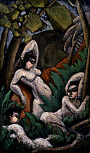 Max Weber - Summer - Google Art Project.jpg