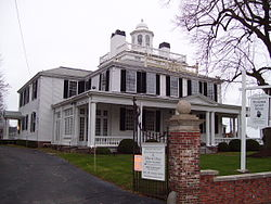 Mayflower Society Museum.jpg