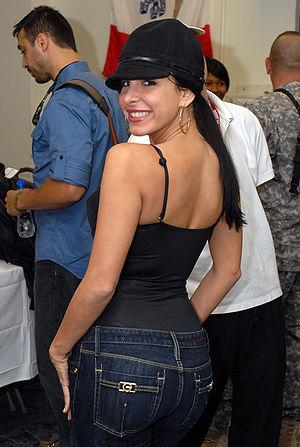 Mayra Verónica