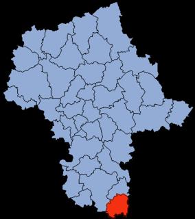 Lipsko County County in Masovian Voivodeship, Poland