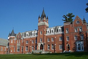 Bishop's University - McGreer Hall