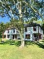 Meadows House, North Carolina State Highway 209, Spring Creek, NC (50528598841).jpg