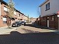 Mechelen Vesderstraat straatbeeld - 258098 - onroerenderfgoed.jpg