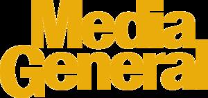 Media General - Image: Mediagenerallogo