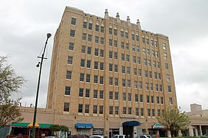 Medical Dental Building (Dallas) - Medical Dental Building in 2012