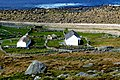 Meenaclady - Cottage east of Bloody Foreland - geograph.org.uk - 1180575.jpg