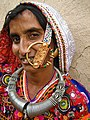 Megwhal woman with nosering.jpg