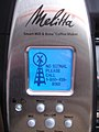 Melitta ME1MSB Smart Mill and Brew SPOT no signal.jpeg