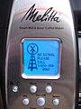 Melitta ME1MSB Smart Mill and Brew SPOT no signal.jpeg