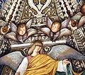 Melozzo da forlì, angeli coi simboli della passione e profeti, 1477 ca., cherubini 05.jpg