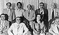 Members of Iran's national Bahá'í council kidnapped in August 1980, presumed killed.jpg
