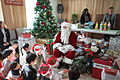 Members of the Area IV Sergeant Audie Murphy Club visit the Love and Hope Orphanage, the largest childcare facility, to give back to the local community during the holiday season in Daegu, Republic of Korea 121216-A-ZZ999-001.jpg