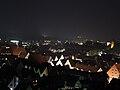 Memmingen - süd-östliche Altstadt bei Nacht 2.jpg