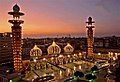 Memon Masjid Night.jpg