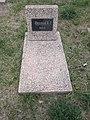 Memorial Cemetery Individual grave (4).jpg