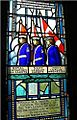 Memorial Stained Glass Window, Currie Hall, Currie Building, Navy League of Canada.jpg
