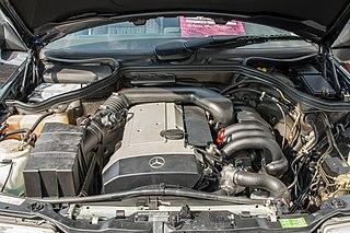 Mercedes-Benz M272 engine - WikiVividly