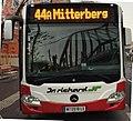 Mercedes-Benz (Evobus) Citaro C2K Bus der Firma Dr. Richard auf der Wiener Autobuslinie 44A.jpg